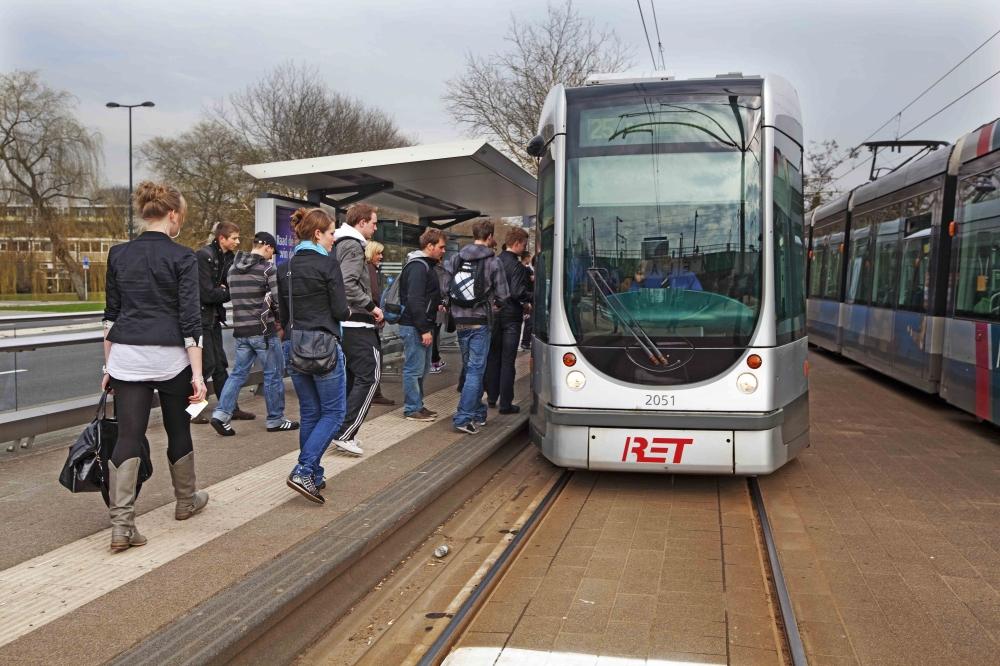 tram van RET
