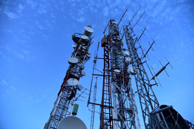 telecommunicatie antenna